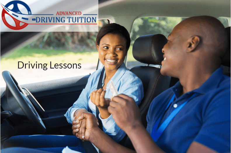 How Many Driving Lessons Do You Need?