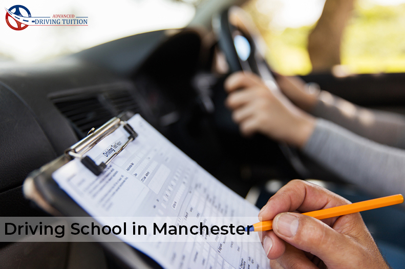 Driving School in Manchester